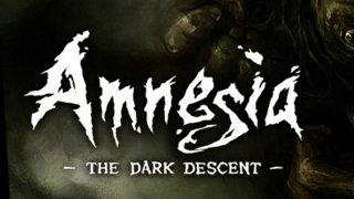 Highlight: You Voted, Amnesia won! October Spooks start now! (blind) Day 1
