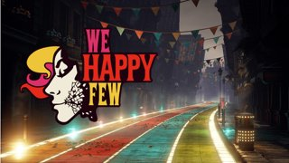 ʕ •ᴥ•ʔ [PART 4] C O F F E E T I M E + We Happy Few | !whf !team ʕ •ᴥ•ʔ