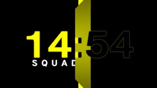 SQUAD - Esports and Gaming - March 19, 2019