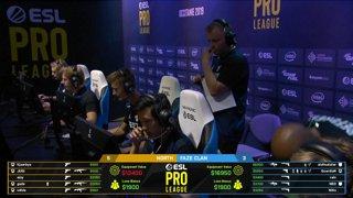 RERUN: CS:GO - Astralis vs. Cloud9 [Nuke] Map 1 - Group A - ESL Pro League Season 9