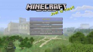 Phonevon - Noob Minecraft accidental lava death - Twitch
