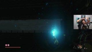 Sekiro First Playthrough (Pt. 3)