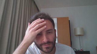 Reckful - lvl 114, WoW. worst leveler on earth, but i'm calm and relaxed. currently in a hotel in Amsterdam