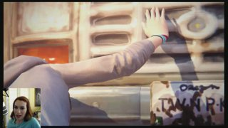Hot Teachers, Mean Girls and Time Travel?! Life is Strange
