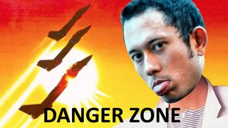 Matt Heafy (Trivium) - Kenny Loggins - Danger Zone I Metal Cover