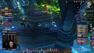 Future vs Mythic The Desolate Host - Frost Mage PoV