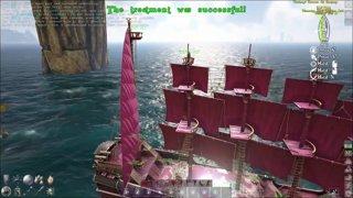 Jammin' and Sailin'