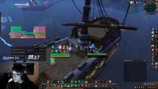Heroic: Stormwall Blockade
