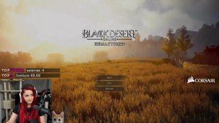 Black Desert Online (Part 1)