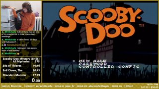 Altermentality - Scooby-Doo Mystery First Run - Twitch