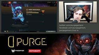 Purge Plays Shadow Shaman