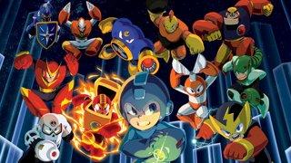 Teoria miłości w świecie Icemana - Mega Man Legacy Collection