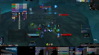 Method World 2nd The Restless Cabal Kill RL/Mage PoV