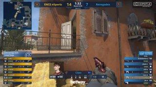 RERUN: CS:GO - Team Liquid vs. Team Envy [Vertigo] Map 1 - Group A - IEM Chicago 2019