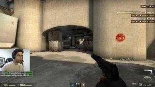 Pistol DM with USP-S frenzy