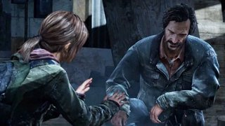 The Last of Us (GROUNDED Mode) Part 3