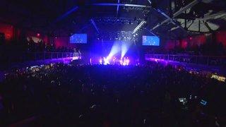 Matt Heafy | TRIVIUM Live @ The Paramount | Huntington, NY | Full Show 9:40pm ET