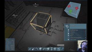 Creating a mining ship