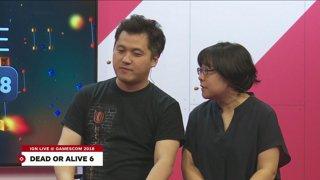 Gamescom: Gameplay Interviews & More! - IGN Live 2018