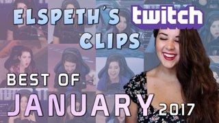 SpethClips: Best of January 2017