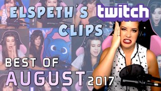 SpethClips: Best of August 2017