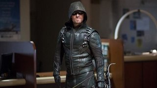 Full Watch Arrow Season 7 Episode 1 2018 Series Online Free
