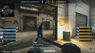 ESEA - Hate Cheaters? CS:GO Where the Pros Play