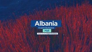 """Mall"" - Eugent Bushpepa [Eurovision 2018: Albania]"