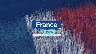 """Merci"" - Madame Monsieur [Eurovision 2018: France]"
