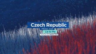 """Lie To Me"" - Mikolas Josef [Eurovision 2018: Czech Republic]"