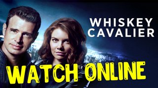 evlizar - Whiskey Cavalier season 1 episode 10 Watch Online
