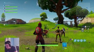 Break Gamingtv Fortnite Highest Kill Game Yet How Many Kills
