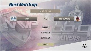 LCK Summer: KZ vs. JAG - MVP vs. BBQ
