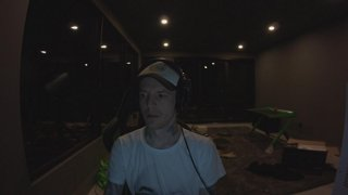 random pool stream. no audio