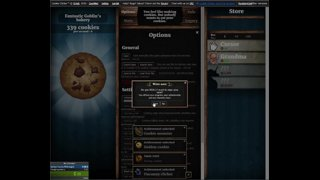 marc2427 - Cookie Clicker 12:00 65 to 1 million cookies - Twitch