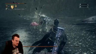 Bloodborne Kill All Bosses Part 15: Orphan Round 2