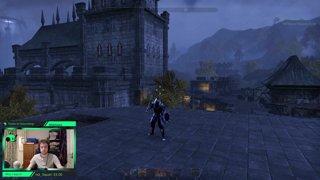 Blobeso - Magicka Nightblade BUILD 'Infection' Destro/Resto