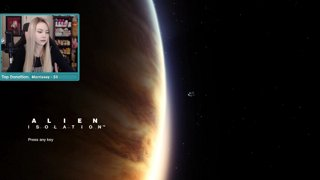 Alien: Isolation (part 5)