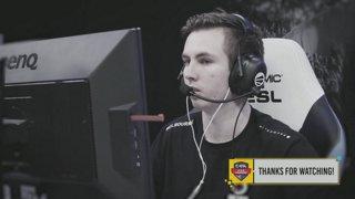 LIVE: ESL AUNZ Championship 2019 - CS:GO: Stage 1, Matchday #7 | pro.eslgaming.com/anz