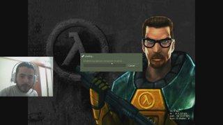UNLOST Özel Half-Life Haritası