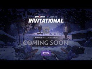 видео: Team Kinguin vs Mineski, 1