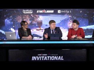 видео: Mineski vs Newbee, 3