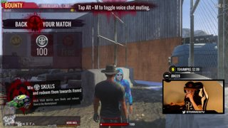 H1Z1 - 27kill Solo win