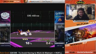 Mango vs Westballz GOML Analysis
