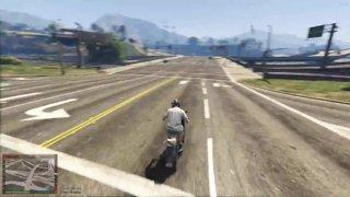 Skips Stuck Throttle