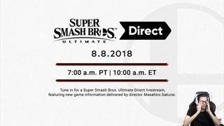 Direct 8/8/18