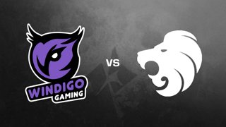 Windigo Gaming vs. North - IEM Katowice 2019 EU Minor (Inferno | Map 2)