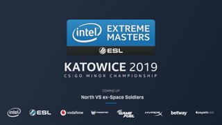 [DE] EU Minor - IEM Katowice 2019 - German Stream by 99Damage.de