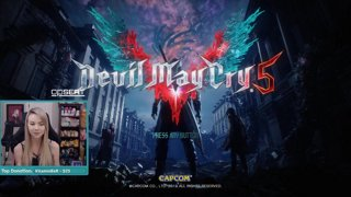 Devil May Cry 5 (part 6)