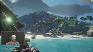 Sea of Thieves Guest Stream - The Pacifists Return